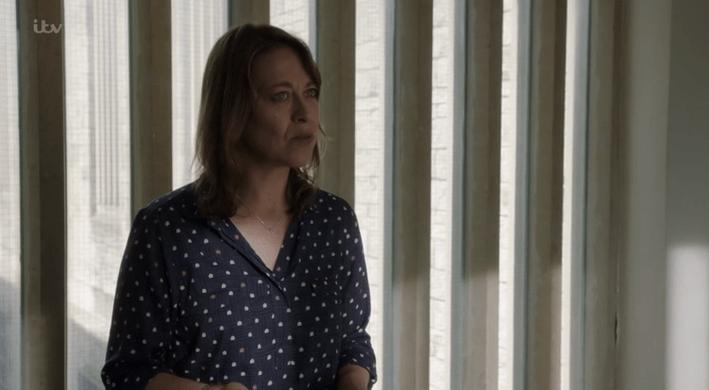 Unforgotten TV Series Nicola Walker