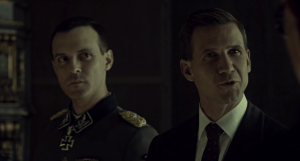 the man in the high castle bernhard forcher