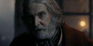 Ripper Street Season 4 Abel Croker