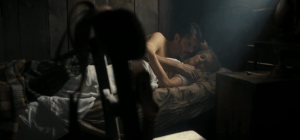 Ripper Street Season 4 Jackson and Susan