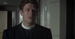 Gary Bell executed Grantchester