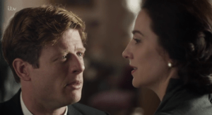 Sidney and Amanda Grantchester