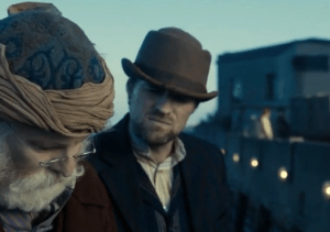 ripper street nathaniel and abel