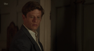 itv grantchester james norton