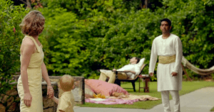 bhupinder and alice indian summers