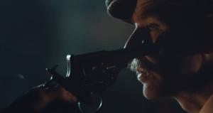 arthur gun peaky blinders