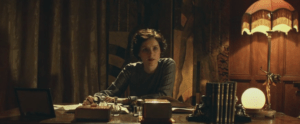 sophie rundle peaky blinders season 3 episode 3