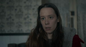 chloe pirrie the living and the dead
