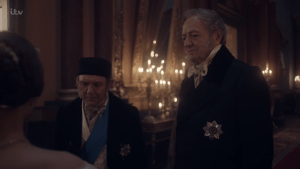 itv victoria episode 6 wellington and sussex