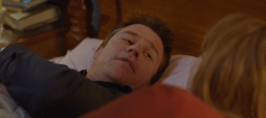 doctor doctor hugh and penny in bed