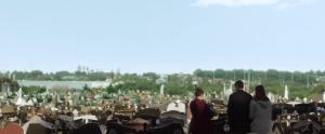 hyde and seek graveyard