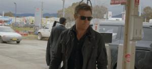 Aussie Actor Rodger Corser