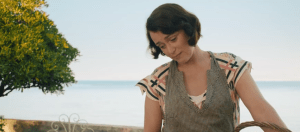 Louisa Durrell The Durrells In Corfu