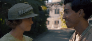 margo and angel the durrells