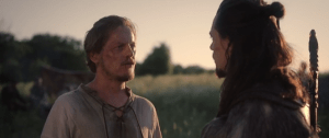 guthred and uthred the last kingdom