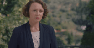 keeley hawes the durrells s2 e2