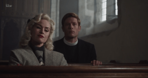 sidney and linda grantchester christmas