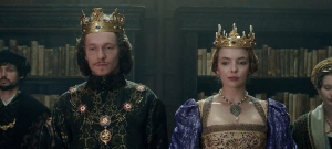 white princess henry and lizzie