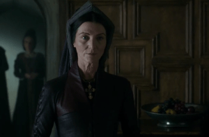actress michelle fairley white princess