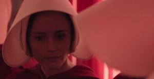 actress alexis bledel handmaid's tale
