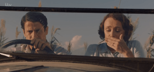 spiro and louisa the durrells finale