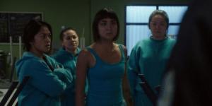 tina crew wentworth prison
