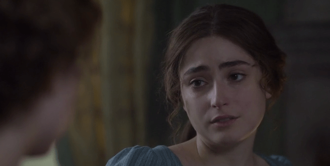 actor ellise chappell poldark