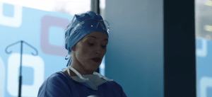 maggie cutter pulse episode 1