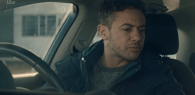warren brown liar episode 5 recap