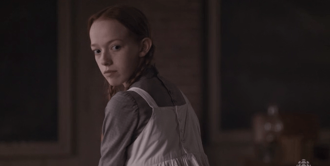 amybeth mcnulty anne with an e