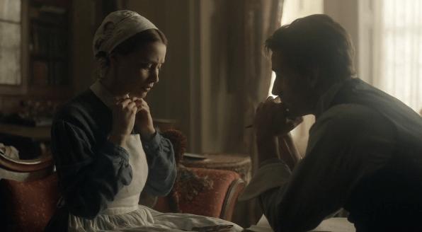 Alias Grace Episode 5 Recap – Reel Mockery