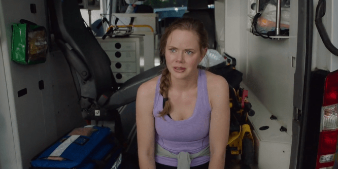 Harrow Season 2 Episode 2 Recap – Reel Mockery