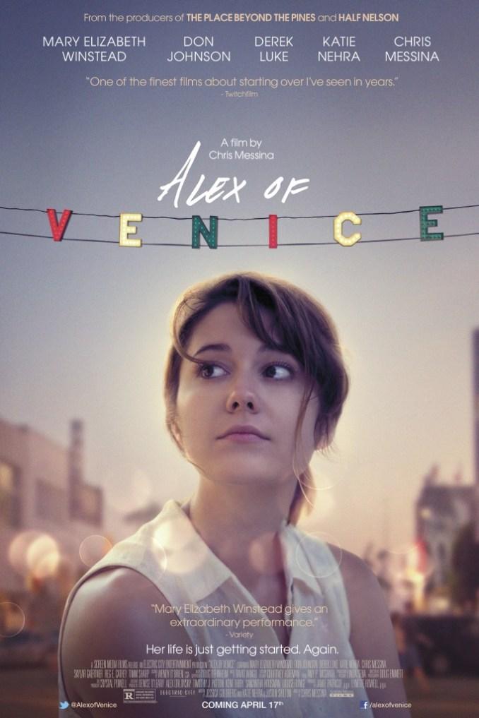 Alex of Venice - Poster