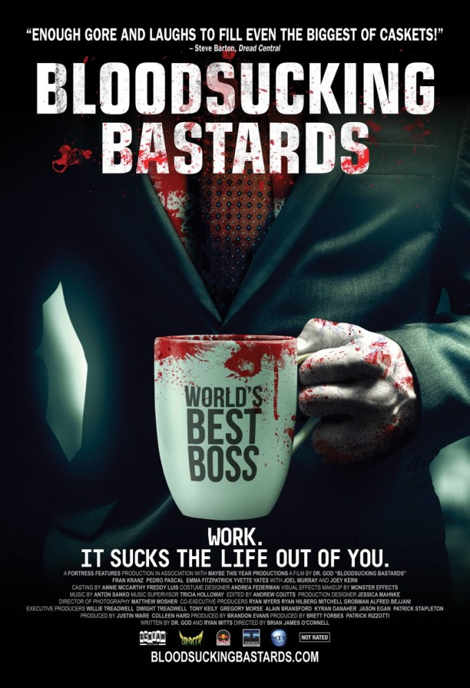 BloodSuckingBastards.Poster