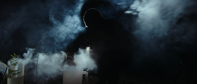 Cartel Land-#7 - Meth Lab in Michoacán, Mexico, from CARTEL LAND, a film by Matthew Heineman