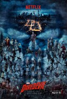 Daredevil Season 2-4
