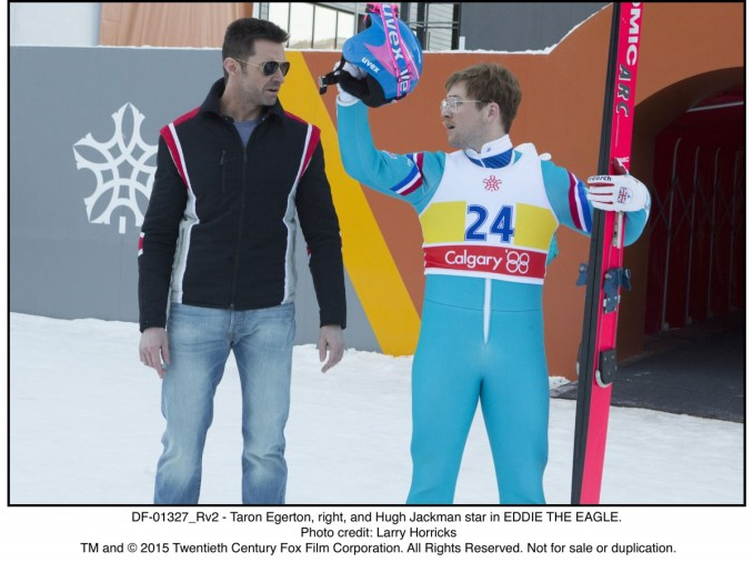 Eddie the Eagle-2