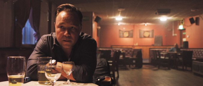 Stephen Graham as David Knight in Hyena Courtesy Tribeca Film