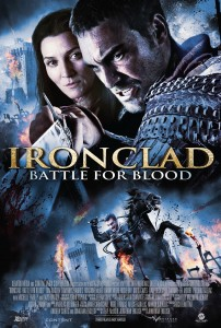 Ironclad Poster 02
