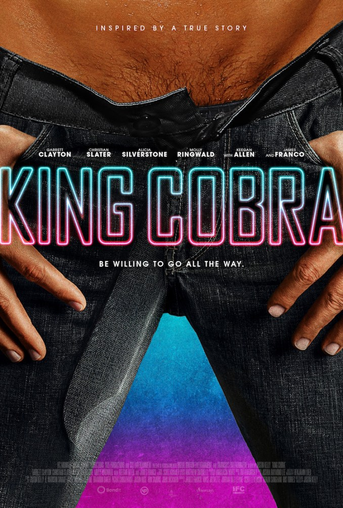 king-cobra-poster