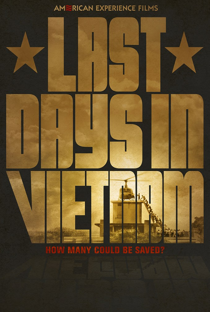 Last Days in Vietnam-poster