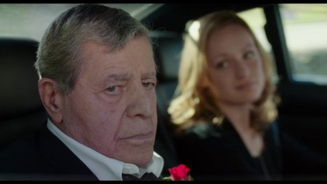 Max Rose still Jerry Lewis