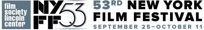 NYFF 53 banner