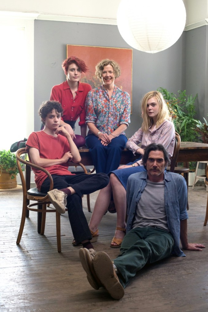 NYFF54 Centerpiece 20th Century Women courtesy A24