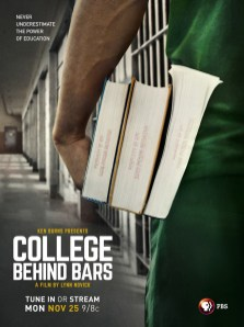 NYFF57_Documentary_CollegeBehindBars_poster