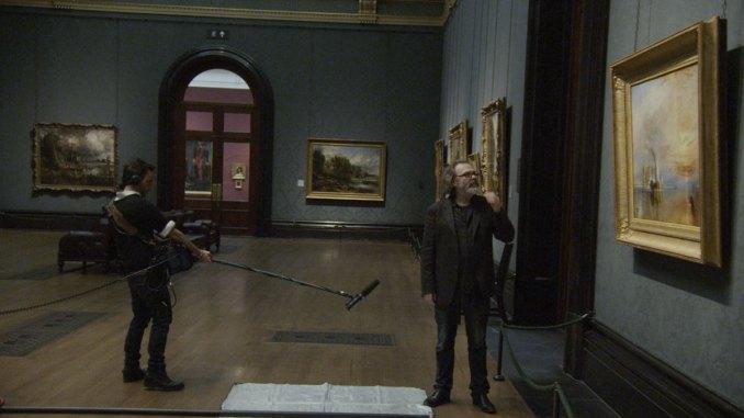 National Gallery-BBC-TURNER