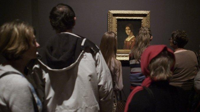 National Gallery-BELLE-FERRONIERE