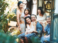 SHOPLIFTERS, Photo courtesy of Magnolia Pictures