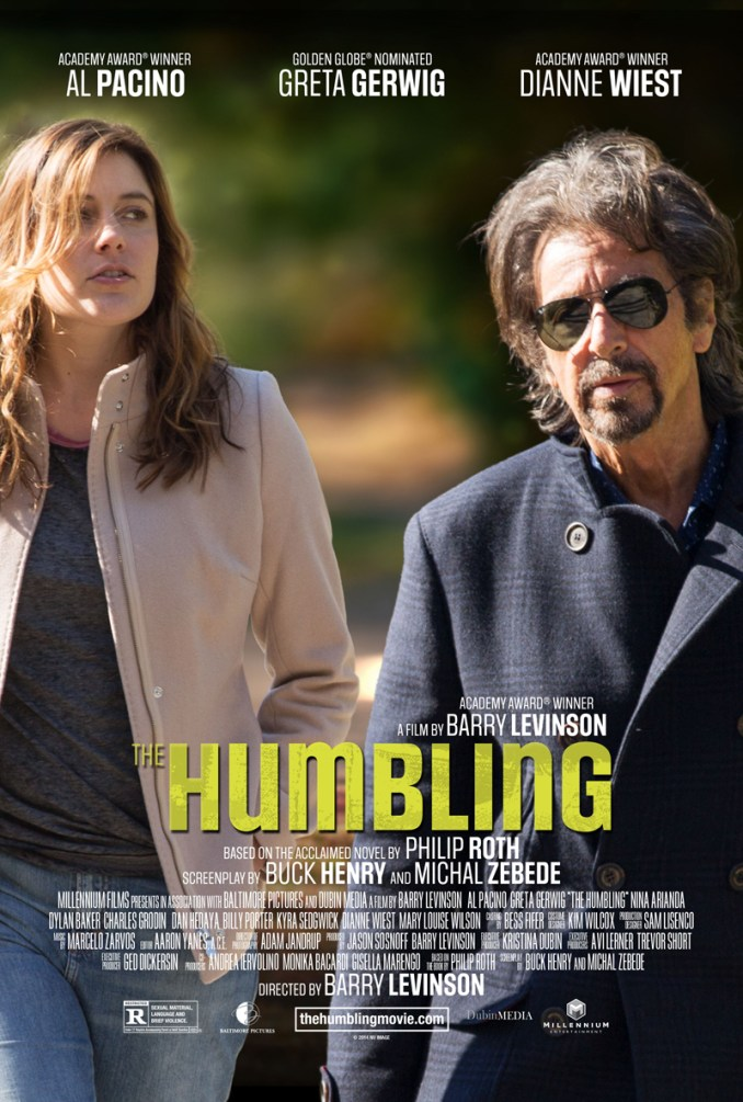 The-Humbling_Poster