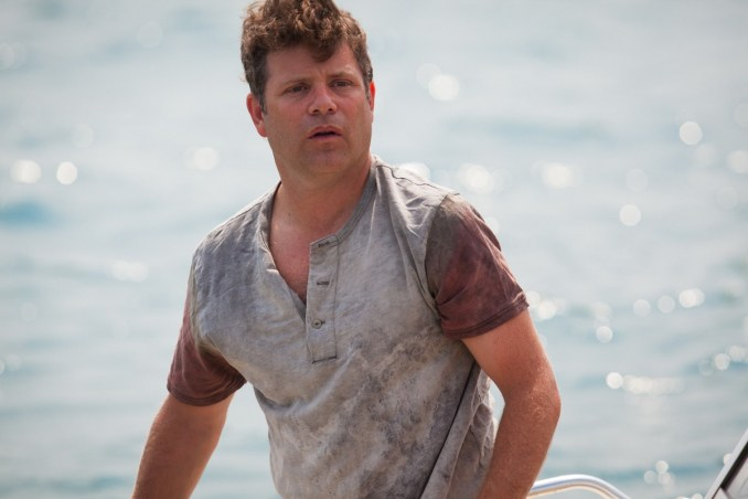 The Surface - Sean Astin